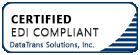 Certified EDI Compliant